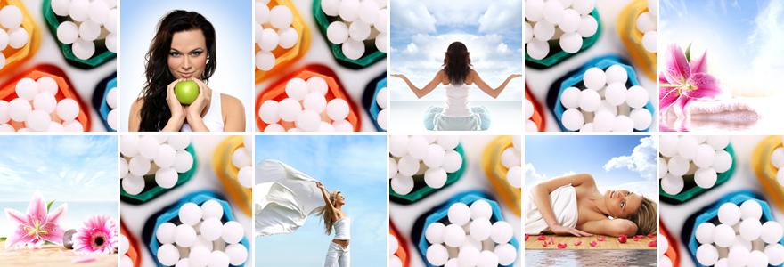 Омолаживающие технологии биорезонансной терапии. Индивидуальные препараты антистарения.