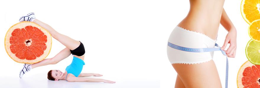 выбираем стратегию похудения по типу фигуры: женщина-яблоко